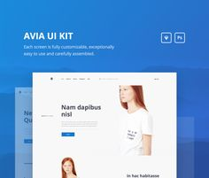 Avia UI Kit