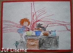 soep maken Schmidt, Age, School, Crafts, Painting, Manualidades, Painting Art, Paintings, Handmade Crafts