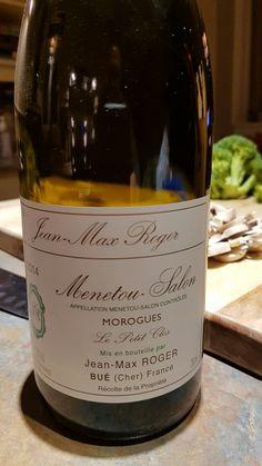 Jean-Max Roger Menetou-salon Max Reger, Berry, Salons, Bottle, Lounges, Flask, Bury, Jars