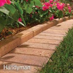 DIY The Best Garden Bed Edging Tips DIY Garden