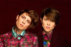 Tegan and Sara are back