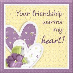Truly you are a good friend! I am blessed! I love you Cindy!!! ❤️ ¥!ck!£