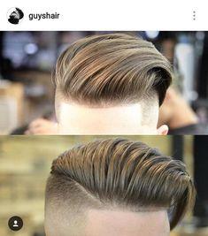 die 248 besten bilder von mens haircut like 60's or