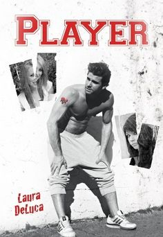 Player by Laura DeLuca, http://www.amazon.com/dp/B00ANC4CFY/ref=cm_sw_r_pi_dp_6bUdsb05GBV4C