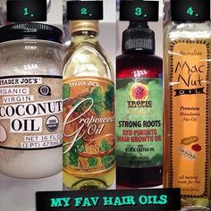 1. For prepooing (anywhere from 10 mins to an hour). It makes my hair feel healthier, stronger, and makes it easier to get rid of tangles & shed hairs. 2. To seal in moisture & soften 3. For a healthy scalp & hair growth (the ingredients in that specific oil are red pimento oil, Jamaican black castor oil, and coconut oil). Although JBCO is very thick this oil concoction is very lightweight. 4. For anti-frizz and shine during hair takedown/separation