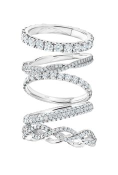 Which ring would you tie the knot with?