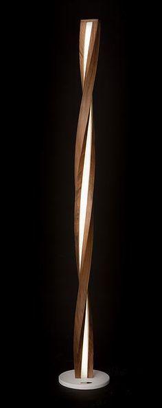 Piotr Fox Wysocki, artist designer, light sculptures