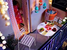 My Style My House - Naif bir dekorasyon blogu:) : IKEA Rotera Fenerler Heryerde!