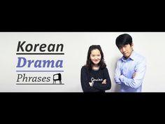 Korean drama phrases 2