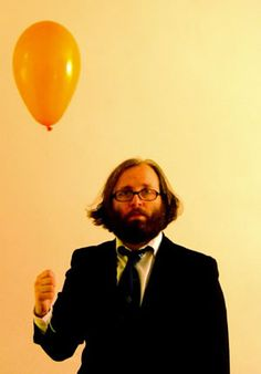 Only the best live comedian in the world. If you're not on the Daniel Kitson mailing list for gigs, sort yourself out!