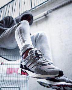 separation shoes 8ab83 8936d adidas Originals Tresc Run