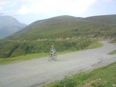 Col de Val Louron - Azet