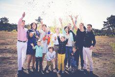 De grootste valkuilen bij het fotograferen van familieportretten