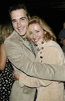 Emma Thompson and Greg Wise Picture - Photo of Emma Thompson and Greg Wise - FanPix. Greg Wise, Feel Good Pictures, Uk Actors, Sexy Librarian, 80s Tv, Emma Thompson, British Actresses, Celebrity Couples, Famous Faces