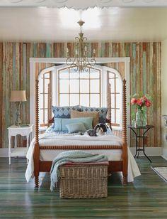 Stylish Bedroom countryliving