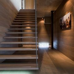 T&G Wood International Architect House, Tiles, Stairs, Wood, Architects, Mosaic, Design, Home Decor, Ladder