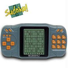 Best Drones at Sceek.com SUDOKU MP-88 MASTER PUZZLE GAME http://sceek.com/product/sudoku-mp-88-master-puzzle-game/  available at Sceek.Com