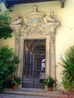 Giardino Botanico di Brera Milano