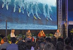 Recap of Surf Summit Ericeira 2016 with Garrett McNamara, Tiago Pires, Anastasia Ashley, Andrew Cotton and 300 Tech Entrepreneurs- via SurfHolidays 22-11-2016 | What better way to prepare for the Web Summit than to spend the weekend surfing, mountain biking and paddle boarding in Ericeira? Some came to network, others for team building and some just came to surf. All in all, the 2016 Surf Summit was a resounding success.
