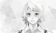 My angel.. Juuzou Suzuya @DaraenSuzu