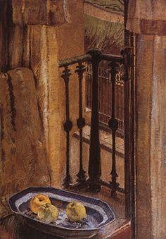 Vanessa Bell 46 Gordon Square c.1908–9