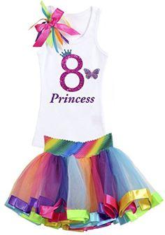 Bubblegum Divas Baby Girls 1st Birthday Cupcake Ruffle Bodysuit Tutu Set