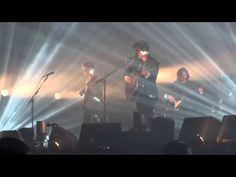 ▶ Arctic Monkeys - Walk On The Wild Side live @ Echo Arena Liverpool 2013 - YouTube