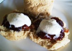 Dairy-Free Spelt Scones - Quirky Cooking