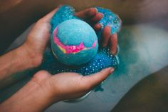 5 Fave's from: LUSH