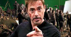 Pelo visto ainda estamos longe de uma aposentadoria doHomem de Ferro! Faz mais de uma década que Robert Downey Jr tem uma relação muito próxima do Universo Cinematográfico Marvel, sendo uma das grandes estrelas do filme e interpretando o Homem de Ferro, um dos grandes heróis – e bases – para que o universo heróico …
