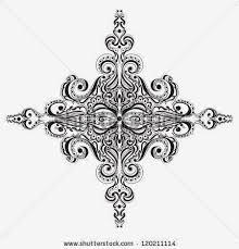 Výsledek obrázku pro ornamental tattoo feminina