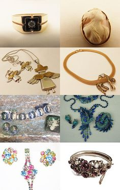Randy's Picks VJT SOTW featuring TheJewelryCabinet by Randy and Lynn on Etsy--Pinned with TreasuryPin.com
