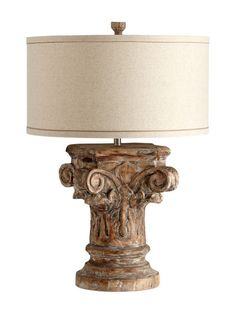 81 Best Carmel Decor Table Lamps images | Table lamp