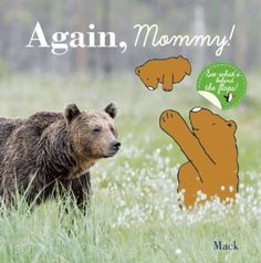 Again, Mommy! [board book]