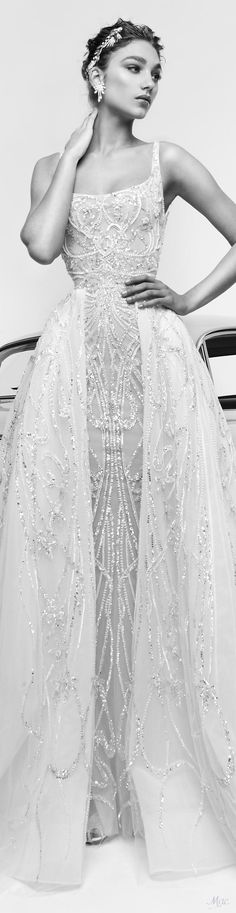 Spring 2019 Bridal Zuhair Murad