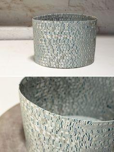 Exquisite ceramics by Melbourne-based artist David Pottinger