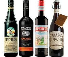 Image result for italian alcohol brands