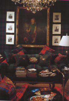 Tea and Tweed