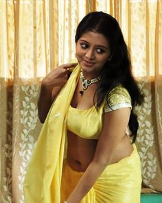 gopika_first night saree removing
