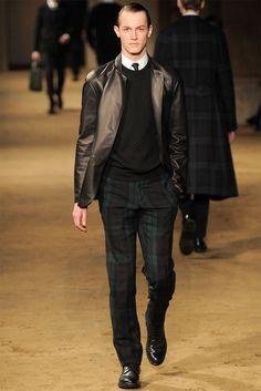 #Menswear #Trends CORNELIANI Fall Winter 2014 2015 Otoño  Invierno  #Tendencias #Moda Hombre