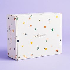 There's a new FaceTory Lux Plus Box for Fall and it has reviewer Marne SUPES EXCITED! See all 10 items included and peep our coupon to get a discount on your first box!