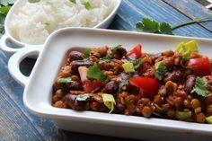 Chilli con zeleninka Kung Pao Chicken, Ethnic Recipes, Food, Diet, Essen, Meals, Yemek, Eten