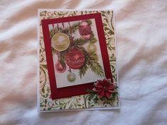 Homemade Cards, Christmas Cards, Merry, Frame, Home Decor, Xmas Cards, Room Decor, Diy Cards, Frames