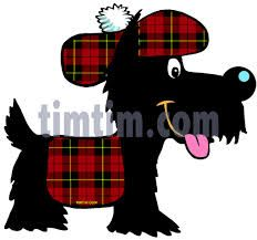 Image result for scottie dog drawing