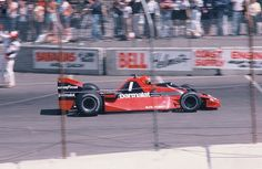 Niki Lauda Brabham BT46 United States Grand Prix at Long Beach, 1978