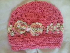 Little lady hats! $15 + postage