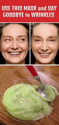 This Powerful Homemade Cream Will Erase the Wrinkles from Your Face and Make You Look Younger! - Healthy Lifestyle Tips Beauty Secrets, Beauty Hacks, Beauty Tips, Beauty Care, Beauty Ideas, Diy Beauty, What Causes Wrinkles, Prevent Wrinkles, Pseudo Science