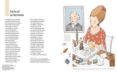 Xosefa de Xovellanos (RESERVA D'EXEMPLAR) | Pintar-Pintar Editorial 4,95€ Marie Curie, Editorial, Diagram, Blog, Words, Photo Galleries, Illustrations, Blogging, Horse