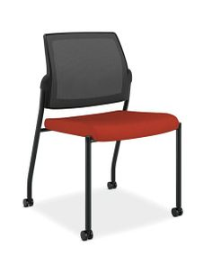 Haworth Very Side Chair The Very Side and Seminar chairs deliver