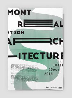Architecture Montréal expo